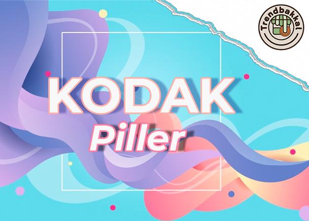 Kodak Pil